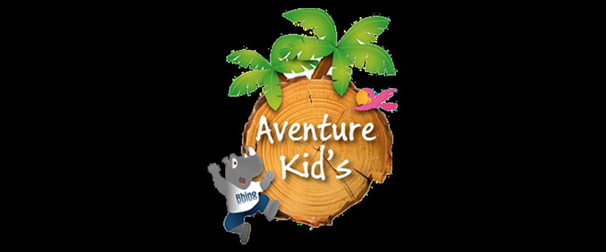 Logo Aventure Kid'spng