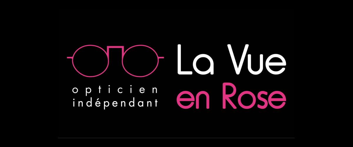 Logo La Vue en Rose