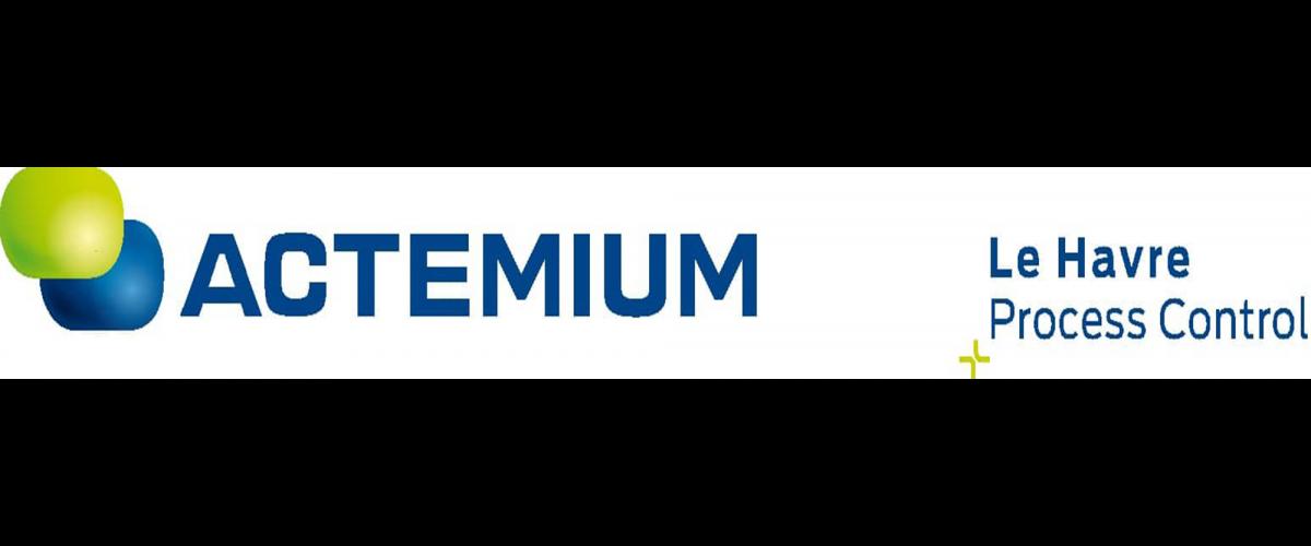 Logo Actemium copie