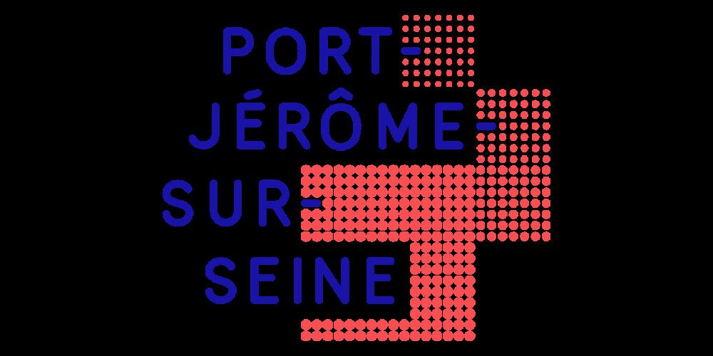 Logo PJ2S couleurs
