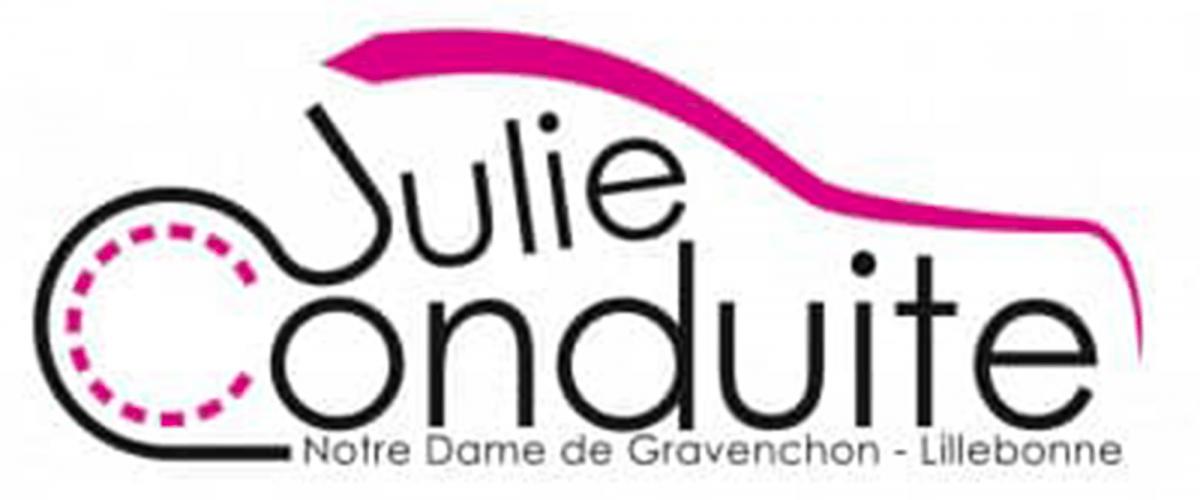Logo Julie Conduite