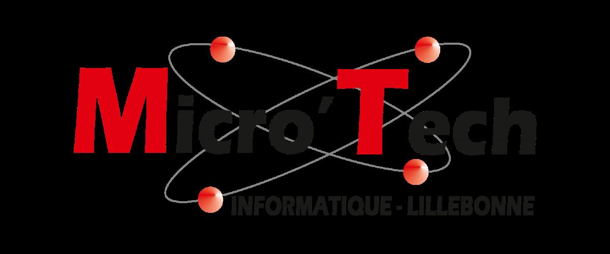 Logo Micro'tech